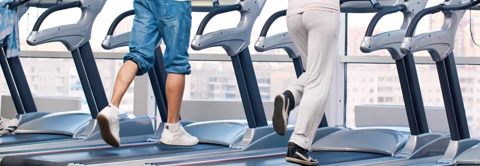 Leistungsfähigkeit und Fitnesszustand